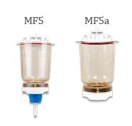 PES 磁式過濾漏斗 (可高溫滅菌) 2