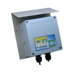 殘餘氯控制器 - CL-109/殘餘氯傳輸器 - CL-109T/殘餘氯感測器 - CL-109S 2