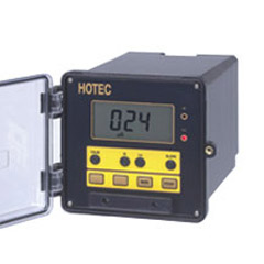 濁度控制器 - TS-105/濁度感測器 - TS-105S/懸浮固體物控制器 - SS-105/懸浮固體物感測器 - SS-105S/低濁度控制器 - UTB-500C/非接觸型濁度感測裝置 - UTB-500S 1