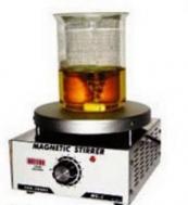 電磁攪拌器MS 1