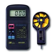 迷你型風速計 - AM 4200 1