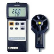 智慧型風速溫度計 - AM 4203 1