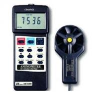 風速 / 風量 / 溫度計 - AM 4206 1