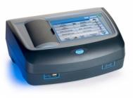 DR 3900 桌上型分光光度計 1