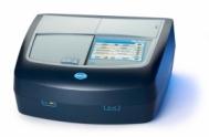 DR 6000 紫外線可見光分光光度計 1