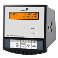 PH/ORP控制器PH3000 1