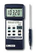 多功能精密溫度計-TM917 1