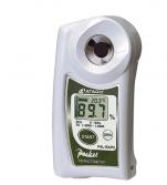 數位式糖度計 PAL-BX/RI Brix/nD雙刻度 1