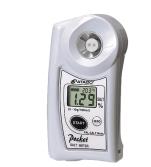 數位式鹽度計 PAL-Salt Mohr 單位g/100ml 1