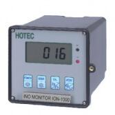 微電腦離子分析儀 - ION-1000 1