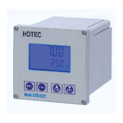 濁度控制器 - TS-105/濁度感測器 - TS-105S/懸浮固體物控制器 - SS-105/懸浮固體物感測器 - SS-105S/低濁度控制器 - UTB-500C/非接觸型濁度感測裝置 - UTB-500S 3